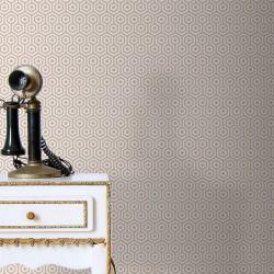 Honeys Gold Wallpaper