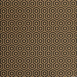 Honeys Black & Gold Wallpaper