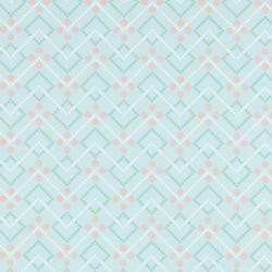 Diagonal Dot Blue Wallpaper