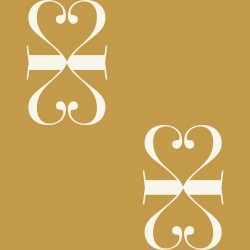 Bodoni No2D Gold