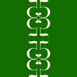 Bodoni No5A Racing Green