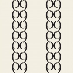 Bodoni No9B Black & White