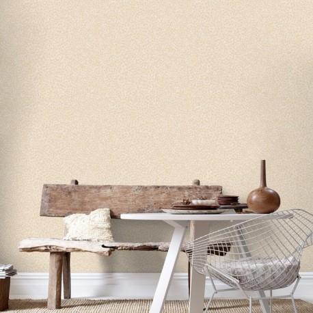 Ostrich Skin Peach Wallpaper