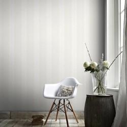 Fur White Wallpaper