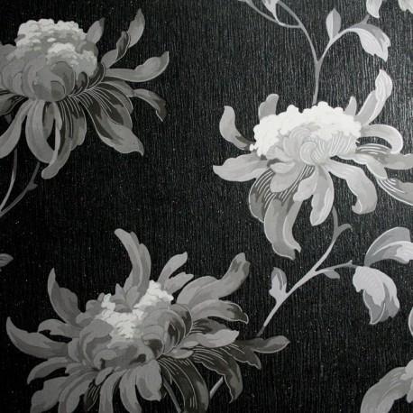 Fabulous Black Wallpaper