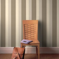 Figaro Gold, Oyster & Beige Wallpaper