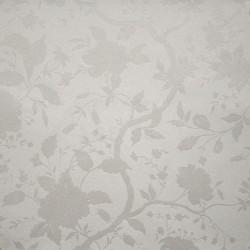 Botanic White Floral