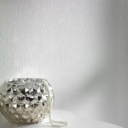 Disco Pearl White Glitter