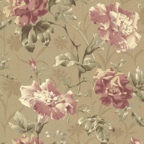buy juliana floral gold fd fd21003 quick delivery wallpaper. Black Bedroom Furniture Sets. Home Design Ideas
