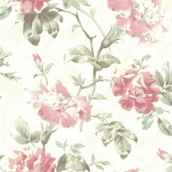 Juliana Floral Pink