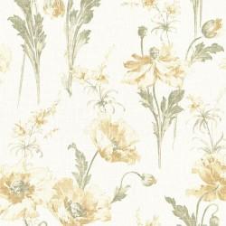 Joliet Floral Buttercup