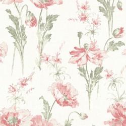 Joliet Floral Rose