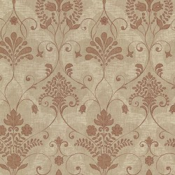 Andalusia Damask Spice