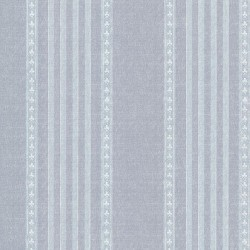 Jacquard Stripe Blue