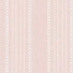 Jacquard Stripe Blush
