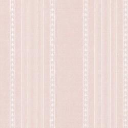 Jacquard Stripe Blush Pink
