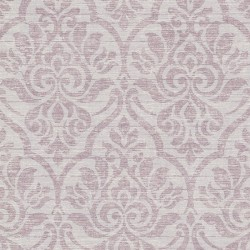 Marcel Vintage Damask Plum Purple