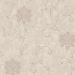 Dahila Scroll Beige
