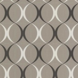 Circulate Taupe and Black