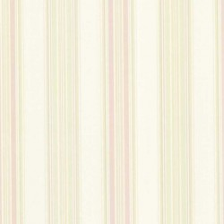 Manor Stripe Soft Pink and Green