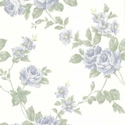 Bloom Rose Trail Blue