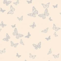 Butterfly Beige