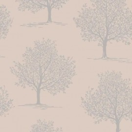 Trees Taupe