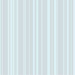 Pin Stripe Light Teal