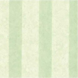 Mottle Stripe Green