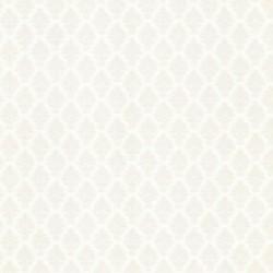 Oldham Fleur de Lis Off-White