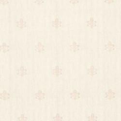 Chadwick Fleur de Lis Pink