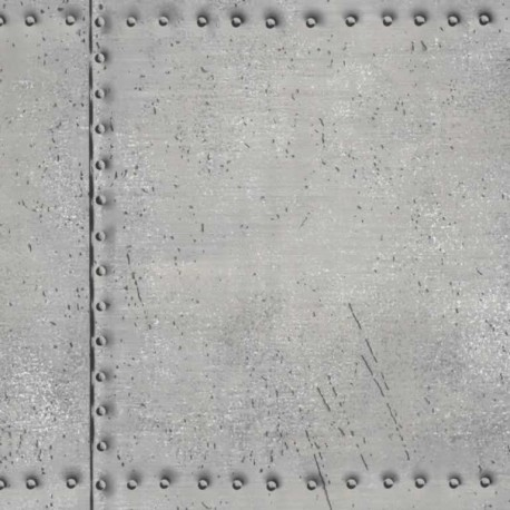Loft Riveted Aluminum