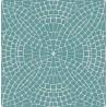 Mosaic Teal