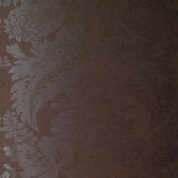 Tyntesfield Brown and Grey Wallpaper