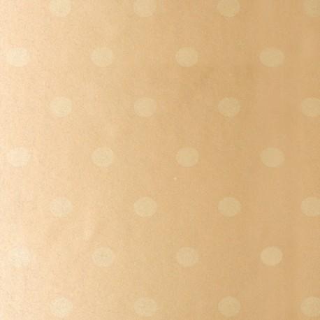 Spot Mushroom Cream Wallpaper