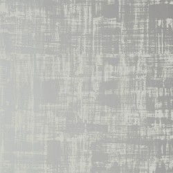 Braxton Texture Metallic Silver