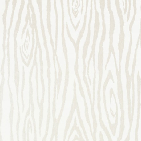 Surrey Woods Wood Effect Pearl White