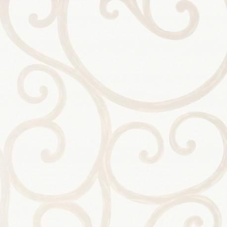 Palace Gate Pearl White