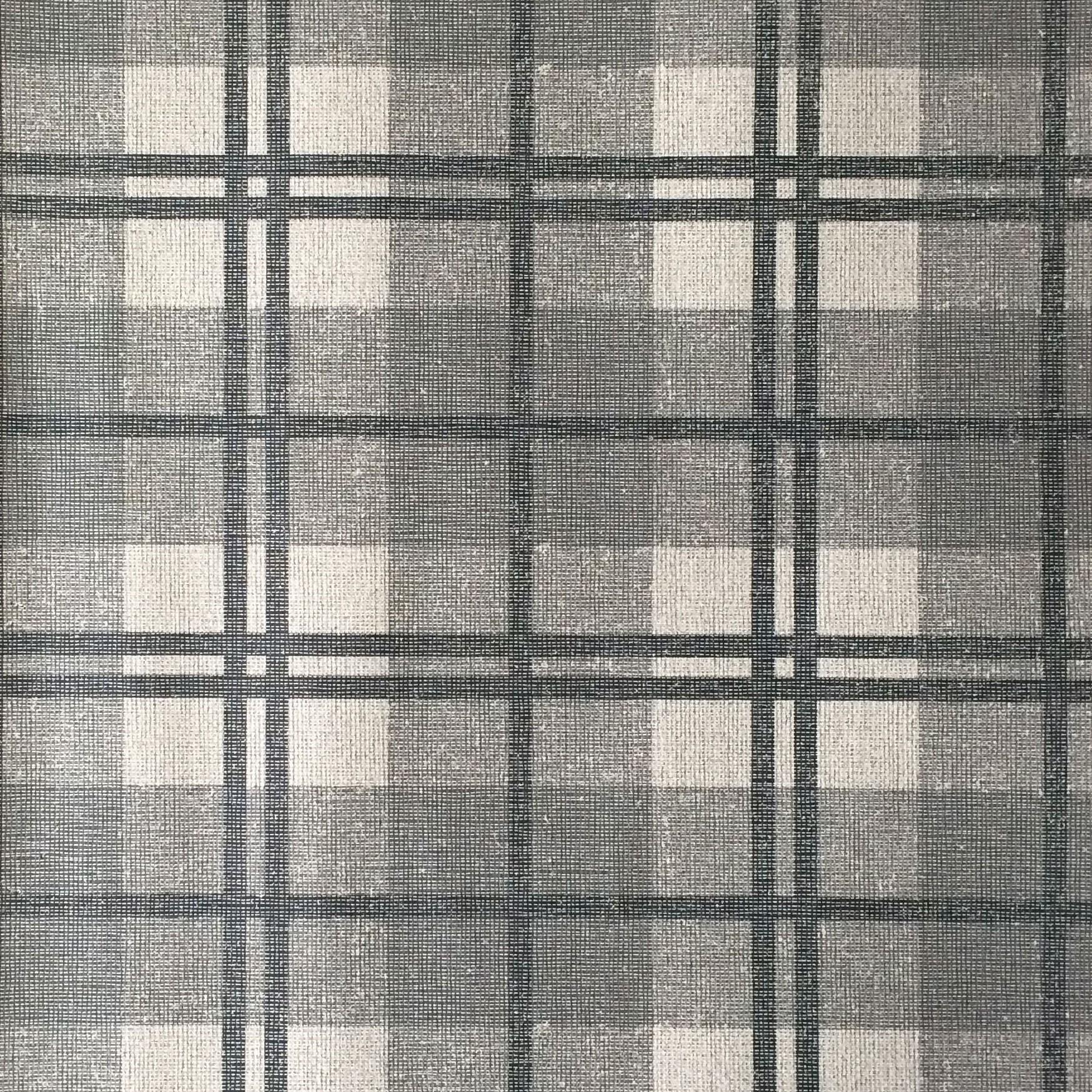 McGregor Tartan Stone Grey 4400083