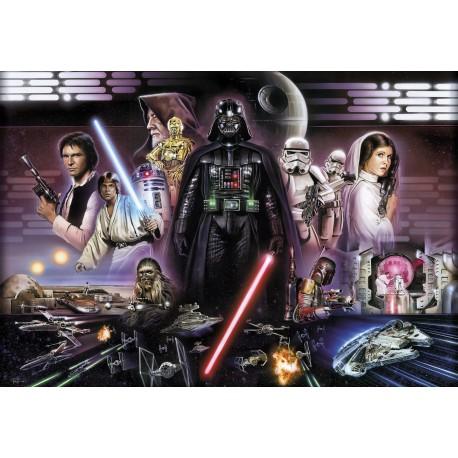 Darth Vader Collage
