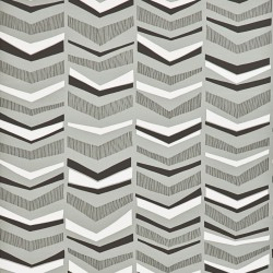 Chevron Grey stone Wallpaper