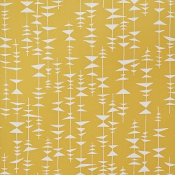 Ditto Sunshine Yellow Wallpaper