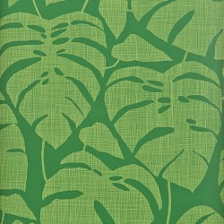 Guatemala Tropics Green Wallpaper