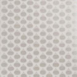Figs Cygnet Pale Grey Wallpaper