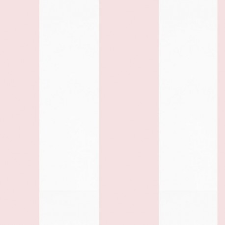 Sol Rosa Pink Stripe Wallpaper