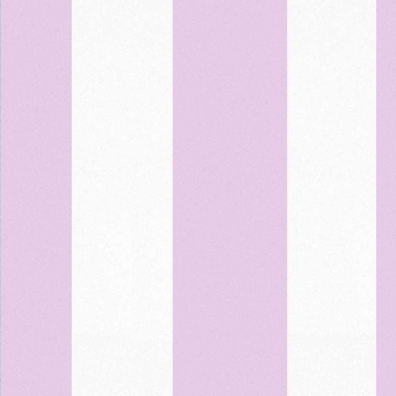 Sol Lilac And White Stripe Psol2l