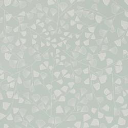Fern Mist Green Wallpaper