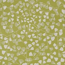 Fern Pampas Green Wallpaper