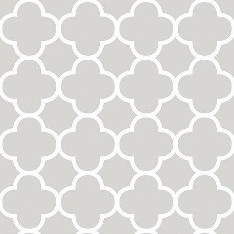 Buy Origin Grey White Trellis 2625 21856 Wallpaper Direct Uk