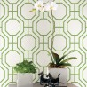 Circuit Lime Green Wallpaper